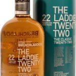 Bruichladdich Laddie Twenty Two