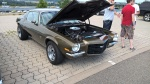 Chevrolet Camoaro SS