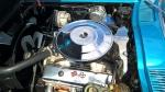 Chevrolet Corevette C2